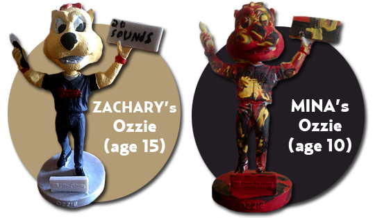 Ozzie-Paintabe-Bobbleheads-2013-middle-ages