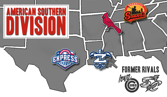 PCL-American-Southern-Division-2014-Nashville-Sounds