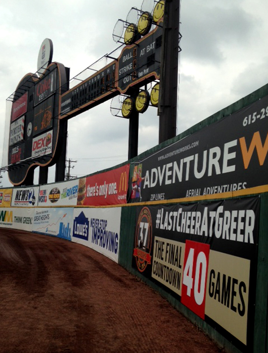 Greer-Stadium-guitar-and-countdown-banner
