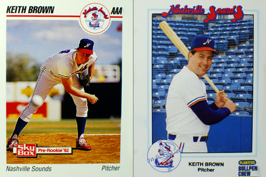 Keith-Brown-Nashville-Sounds-Baseball-Cards