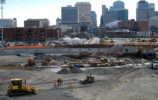 First-Tennessee-Park-Construction-Nashville-Sounds-2015